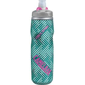 CamelBak Podium Big Chill Trinkflasche 750ml Anemone